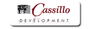 Logo, Cassillo Development, Home Remodeling in Lancaster, NY
